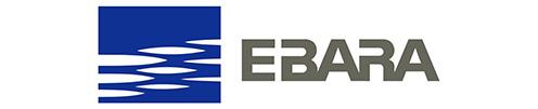Ebara Centrifugal Pumps